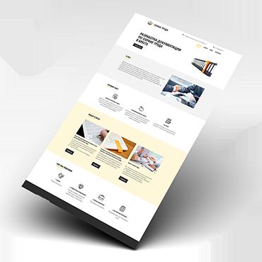Сайт по разработке документации